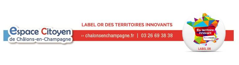 Label OR des territoires innovants