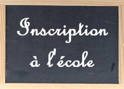 Inscription De Son Enfant A L Ecole Espace Citoyen De Chalons En