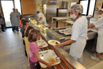 Restauration scolaire dans les ecoles municipales espace for Emploi cuisine centrale restauration